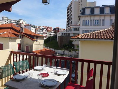 Photo for Apartment Le Temple  in Biarritz, Basque Country - 4 persons, 1 bedroom