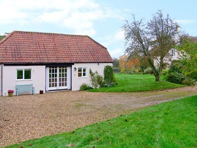 Photo for Oke Apple Cottage, OKEFORD FITZPAINE