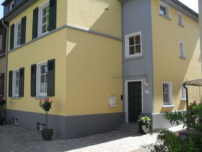 Photo for 1BR Apartment Vacation Rental in Essen, NRW