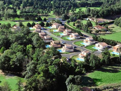 Photo for Vacation home Domaine Royal Green (MZA101) in Mazamet - 8 persons, 4 bedrooms