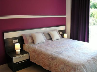 Photo for i modern comfortable apartment in Olot, very quiet.