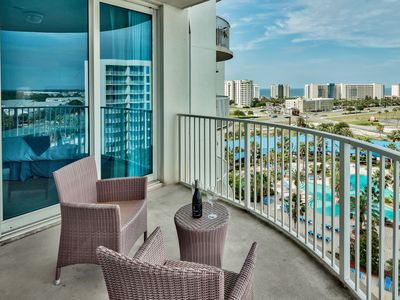 Heaven at The Palms - 10th Floor - Fall Savings! Jr. Suite 2BR/2BA