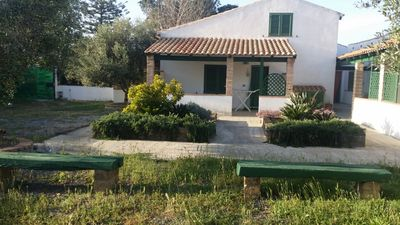 Photo for 1BR House Vacation Rental in Calasetta, Sardegna