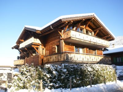 Photo for LARGE APARTMENT WITH IDEAL LOCATION IN THE CENTER FOR SKI AND SHOPPING