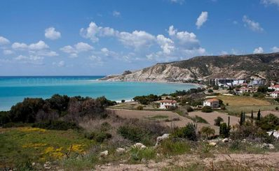 Photo for Pissouri 2 Bedroom  Apartment With Stunning  Sea Views
