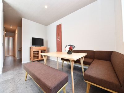 Photo for 1min Bus Stop/ 6min to St. / Comfy Family House