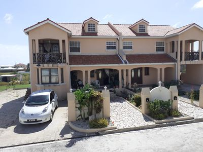 Photo for ABBE DYNASTY: Ocean View Holiday Home
