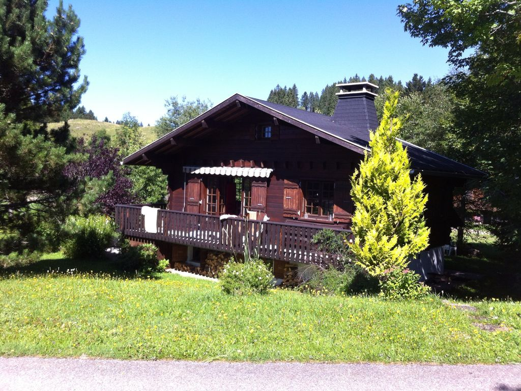 location chalet jura week end jour de l'an
