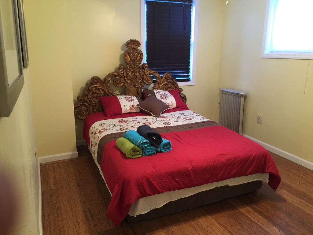 VIP 2 Rooms Close To NYC Penthievre Brittany