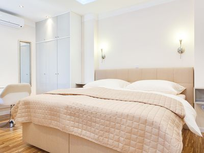 Photo for Apartment Felix - City Center Zagreb - Aesthetic and modern