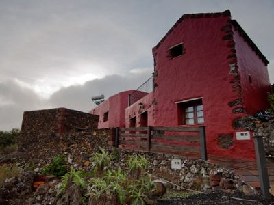 Photo for Self catering Poblado Jirdana for 4 people