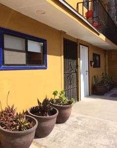 Photo for Charming apartment in Ensenada beach