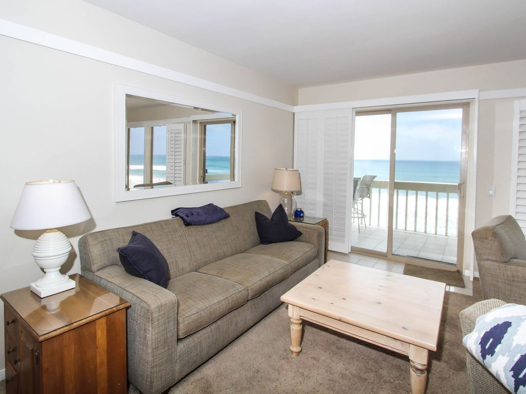 Oceanfront-Oceanside Condo: Beautiful 3 bedroom townhome on Private ...