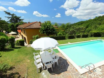 Photo for Vacation home Dora  in Scarperia, Florence Countryside - 8 persons, 4 bedrooms