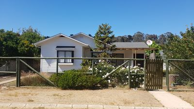 Photo for Acojedora casa de 350 mts en Algarrobo/Cozy House of 350 meters in Algarrobo