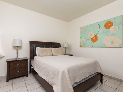 Photo for Sonoran Sea Lovely 2 Bed rooms 2 Bath Ground Level Ocean Front