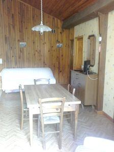 Photo for 2BR Apartment Vacation Rental in Belcaire