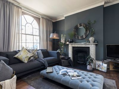 Photo for 3 bedroom 3.5 bathroom designer house in Islington