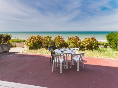 Photo for Apartment Cap Cabourg in Cabourg - 4 persons, 1 bedrooms