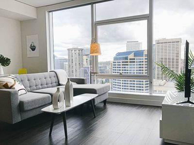 Photo for Domicile Suites in Downtown Seattle - 1BD 5L