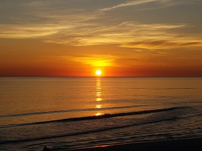 Photo for 30A, Beautiful Gulf View! 2 minute Walk to Beach,  Community Pool