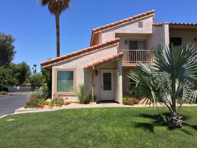 Photo for Beautiful 2 Bedroom Condo, Sleeps 6, With Large Patio, 2 Pools And Tennis Court
