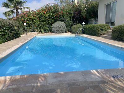 Photo for Lovely Modern 3 Bedroom Villa With Private Pool And Stunning Views