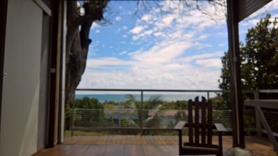 Photo for Nice bungalow with sea view and Wifi