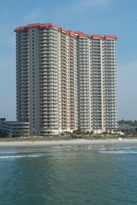 Photo for 3BR 3 BATH LUXURY CONDO Margate Tower KINGSTON FREE WIFI & SMART TV's!