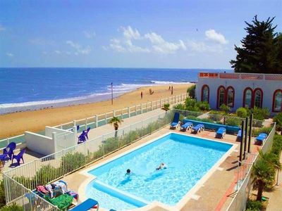 Photo for Apartment La Tranche-sur-Mer, 1 bedroom, 4 persons