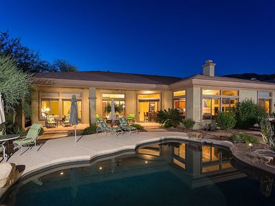 Photo for *SANITIZED* MONTHLY SPECIAL OFFER Caledonia Dream Luxurious Golf Home/ 4 BR/ PVT Pool