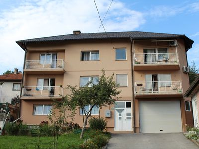 Photo for Apartment Sarajevo free private parking