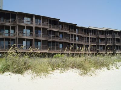 Photo for Tilghman Beach & Racquet Club Resort