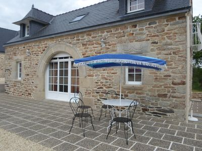 Photo for 3BR House Vacation Rental in Scaër, Bretagne