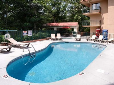 Photo for 2BR Condo Downtown Only Steps Off Parkway and Close to Convention Center*