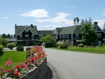 Bell Bay Golf Club, Nouvelle-Écosse, Canada