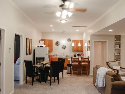 Photo for 2BR Apartment Vacation Rental in Floyd, Virginia