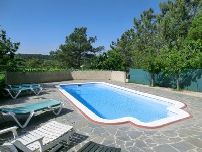 Photo for 3 bedroom Villa, sleeps 6 in Santa Ceclina with Pool and WiFi