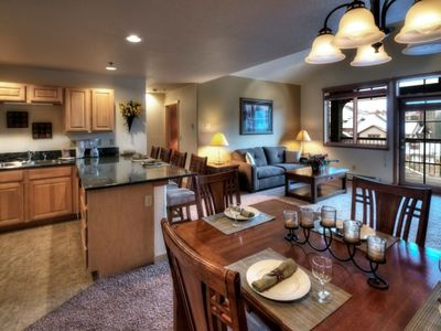 Photo for Grand Timber 2BR 2BA