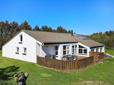 Photo for Vester Vidstrup Holiday Home, Sleeps 10 with Pool and WiFi