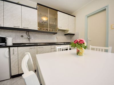 Photo for Apartment Good Vibes in Zadar - 3 persons, 1 bedrooms
