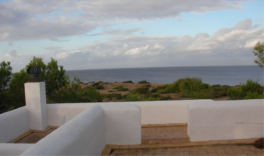 Formentera: Holiday home Cala Saona - 6696348