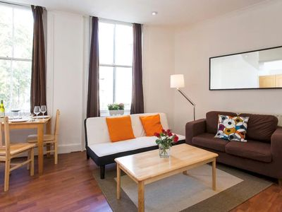 Photo for Essex Road Apartment near Angel, Dalston & Highbury