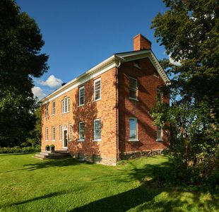 Photo for Charming Historic Home In The Finger Lakes Countryside - Reed Homestead