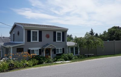 HARPSWELL MAINE - The Cottage @ AshPoint