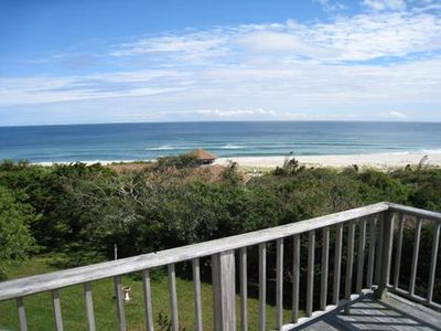 Photo for Spacious Home with Views of Nauset Beach