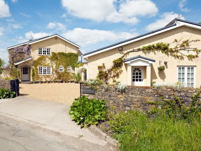 Photo for 1 bedroom accommodation in Welsh St Donats, near Cowbridge