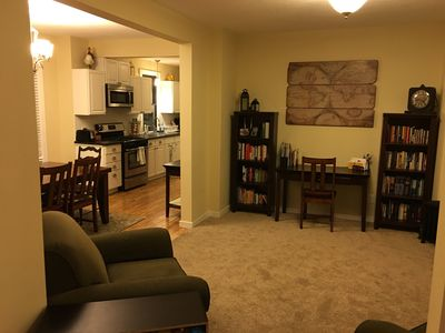 Photo for Cozy Roseville House, 10-15 min. from Super Bowl