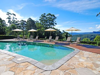 Photo for Indooroopilly - exclusive mountain retreat