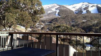Photo for Chalet Vacation Rental in Thredbo, NSW